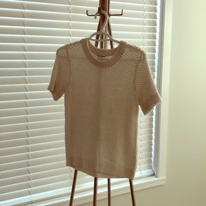 Club Monaco Sweater t shirt